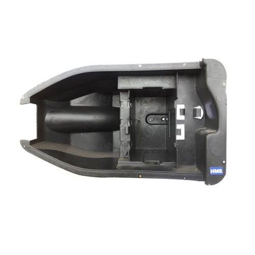 HMParts Hinterachse 930mm ATV Quad Bashan Jingling Shineray