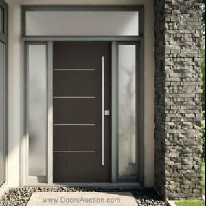 Spring Promotion - Exterior Modern Doors - Contemporary Front Doors
