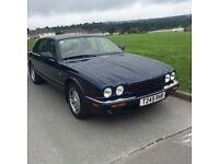 Jaguar xj8 3.2 sport absolute bargain