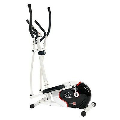 Christopeit Sport Crosstrainer CT2