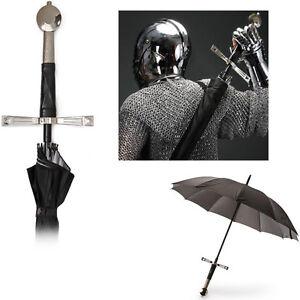 Medieval Knight Broad Sword Umbrella - Game of Thrones