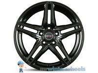 4 x Winter Wheels & Tyres for BMW 5 Series F10/F11 (pre 2017 model)