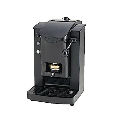 N.1 MACCHINA DA CAFFÈ FABER SLOT PLAST COLORE NERO-NERO