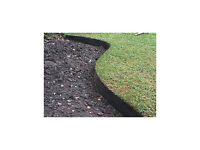 SmartEdge 50 Metre roll lawn edging