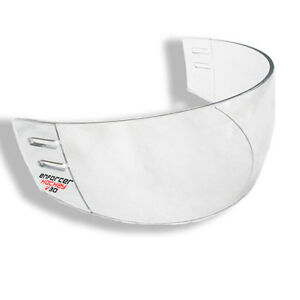 Enforcer Hockey V30 Straight Cut Visor Peterborough Peterborough Area image 4