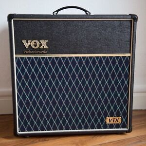 Wanted: VOX AD60VTX guitar amp.
