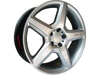 NEW 19'' 447 STYLE MERCEDES 5X112 ALLOY WHEELS