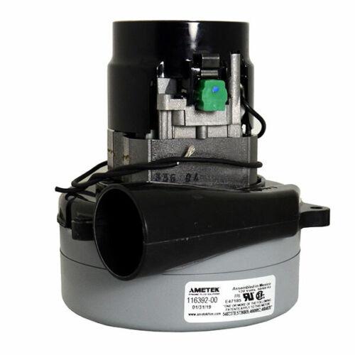 Ameteck/lamb vacuum motor(116392-00) Fits thermax DV12 (parts)