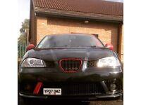 Seat Ibiza 1.2 reference sport