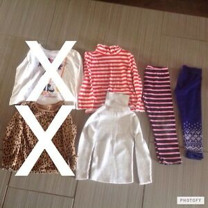 4t girl clothing London Ontario image 8