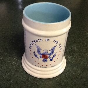 Presidents of USA  coffee/ tea Mug