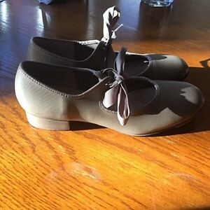 Capezio Tan Tap Shoes London Ontario image 2