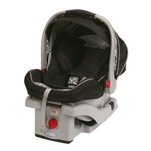 Wanted: graco snug ride carseat