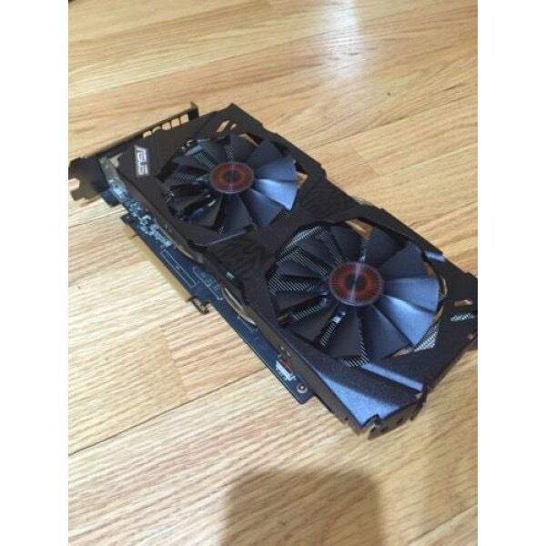 GTX 970 4gb Graphics Card - 6 months old £185.00 Good offer!