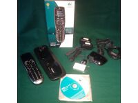 Logitech Harmony 900 Remote