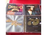 70's CDs