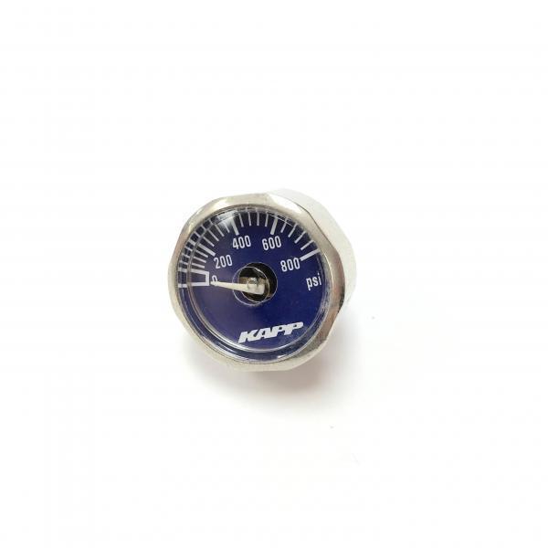 Kapp Micro Gauge 800 psi