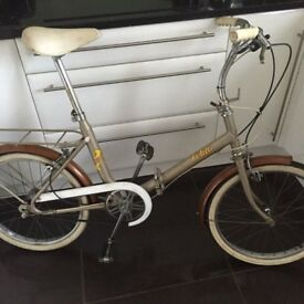 philips folda bike