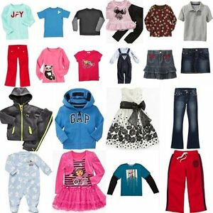 gap kids in Girls' Clothing and Accessories Sizes 4 and Up ...