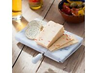 Marble Cheese Slicer Board