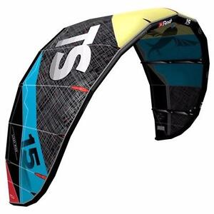 Best TS 15m 12m 10m and Kahoona 7.5m kite and Redline Control bar