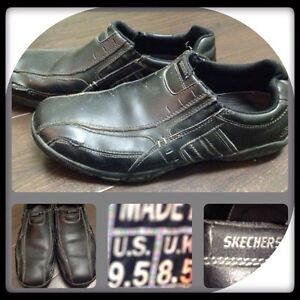 Sketchers - Size: 9.5