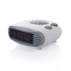 Hyco FH201 1/2 kw Portable Fan Heater x2
