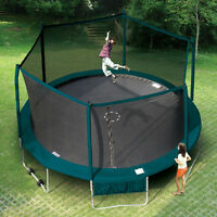 Trampoline & Enclosure Sale 55',8',11',12'13,14,15',15'x17' Oval
