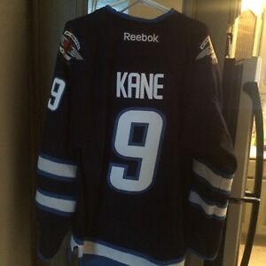 WINNIPEG JETS HOME JERSEY (NEW WITH TAGS)