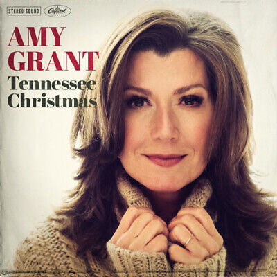 Amy Grant • Tennessee Christmas • 12