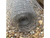 CHICKEN WIRE 4ft high 10 - 20 metres