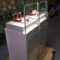 Jewelry Display Cases – custom made
