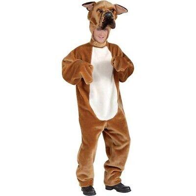 Adult Dog Costumes (Adult Bull Dog Costume)