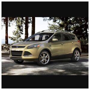 2013 Ford Escape SEL FOR SALE