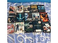 30 adults dvds all excellent condition