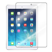 CLEAR SCREEN PROTECTOR & STYLUS FOR APPLE IPAD 1 2 3 4 AIR 1 & 2