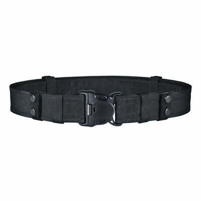 Bianchi 8300 Black Nylon Patroltek Complete Duty Belt System - Size L 38-44