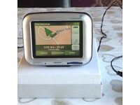TOM TOM GO 500 SAT-NAV EXCELLENT CONDITION