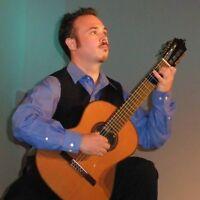 Suzuki Guitar Lessons South Windsor