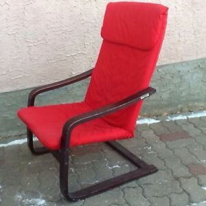 Pong Chair