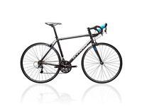 "BTWIN Triban 500 SE Road Bike 57"" 3 Months Old"