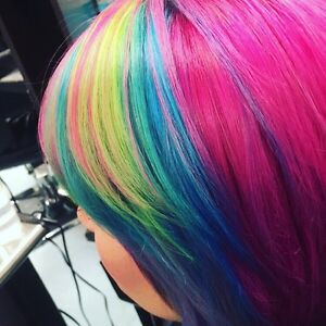 $50.00 off first time clients cut and colour  Strathcona County Edmonton Area image 5
