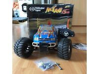 Thunder Tiger Monster Truck