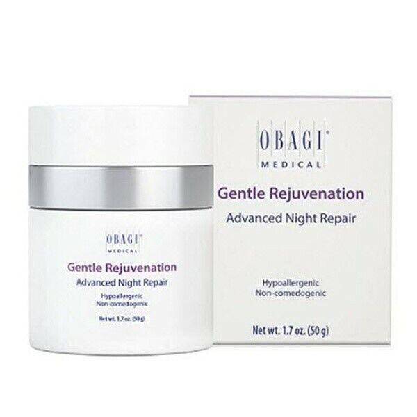 OBAGI Gentle Rejuvenation Advanced Night Repair Cream 50g