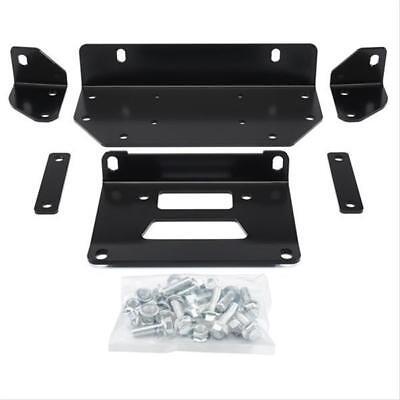 Warn ATV/UTV Winch Mounting Kits For 14-15 Honda #92450