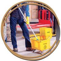 Service de nettoyage moins cher