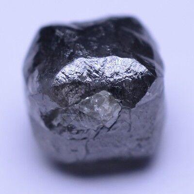 Jewelry Watches Rough Natural Diamonds 1 69 Carat Cube Unique Raw Black For Jewellery Rough Diamond Natural Sraparish Org