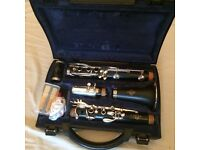 Buffet B12 Bb Clarinet in Excellent Condition with Case, Fully Working RRP £300