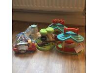 Happyland Toys - Zoo