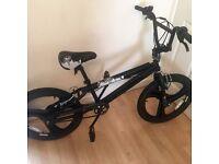 Zinc BMX £50 ono